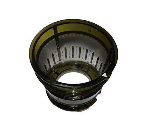 Filtro Cestello Sorbetto Estrattore Succo Juice Art Digital 110851 RGV - 110866