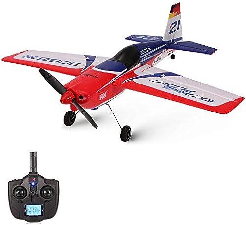 Hahaha  Wltoys A430 2.4G 3D6G Fernbedienung RC Radio Aircraft Drone Flugzeug