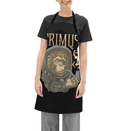 Delantal Ajustable Primus Astro Monkey Comfort