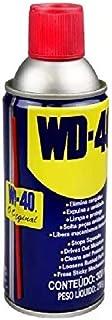 Oleo Lubrificante Multiusos Wd-40 300ml