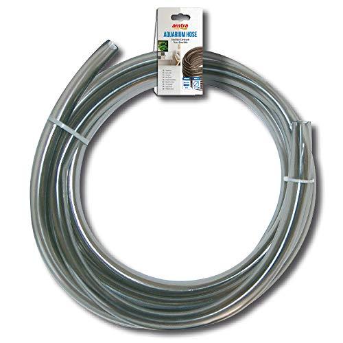 WAVE Tube Flexible pour Aquariophilie 4 M 12/16 mm
