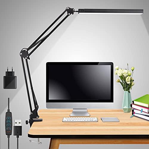 Gindoly -  Schreibtischlampe
