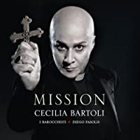 Mission by CECILIA BARTOLI (2012-11-21)