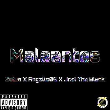 Maleantes (feat. Angelts06 & Joel The Black)