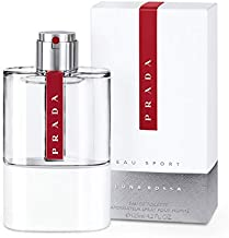 Prada Luna Rossa Eau Sport by Prada Eau De Toilette Spray 4.2 oz/125 ml (Men)
