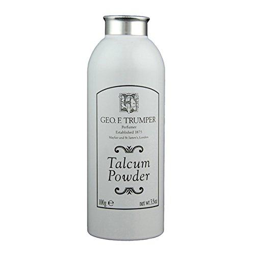 Geo F Trumper Talc Poudre (100 g)