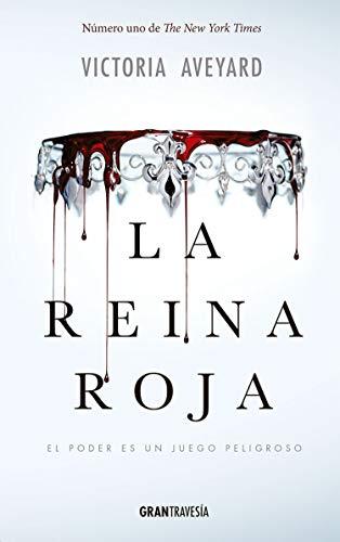La Reina Roja: Versión española