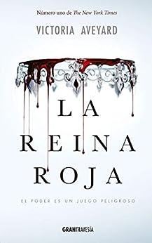 La Reina Roja: Versión española PDF EPUB Gratis descargar completo