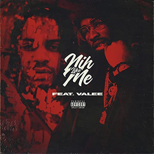 Young Gii feat. Valee