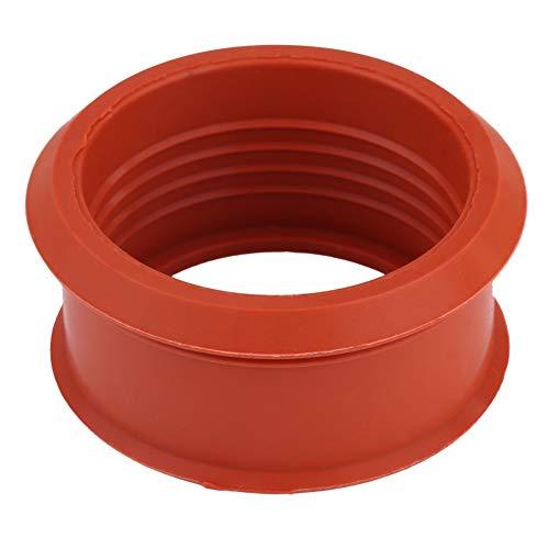 BiuZi Manicotto del Tubo dell'Aria di Ricambio in Gomma Turbo di Alta qualità for 206 207 307 308 407 1.6 HDI 1434C8
