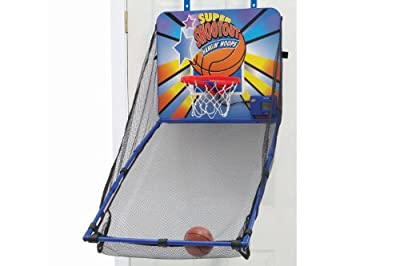Arcade Alley Electronic Super Shootout Hangin' Hoops