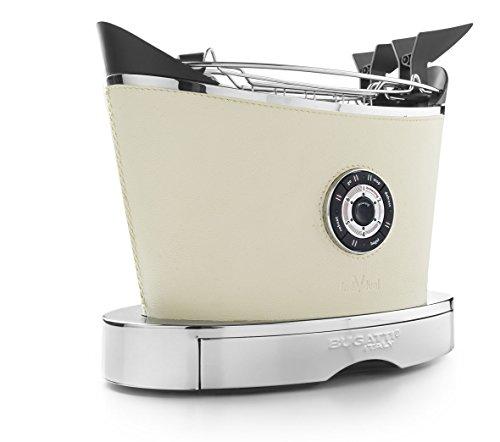 Bugatti - Volo Grille-Pain Cuir Creme
