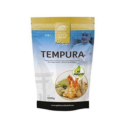 Mezcla de harinas para Tempura - 1 Kg