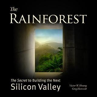 The Rainforest cover art
