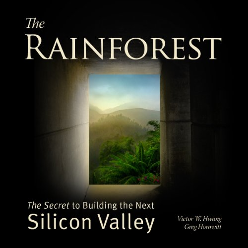 The Rainforest cover art