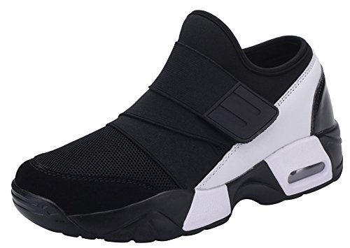 wealsex Basket Sport Scratch Air Réspirant Chaussures...