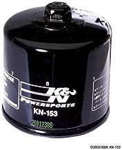 K&N AIR FILTERS KN-153 OIL FILTER