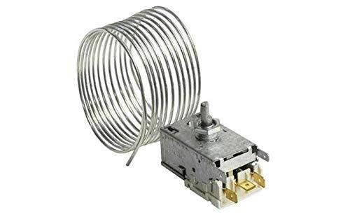 Liebherr–Thermostat Ranco k59l2710–000–6151196