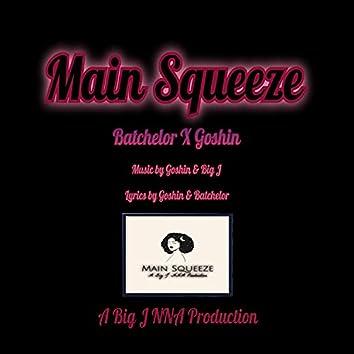 Main Squeeze (feat. Goshin)