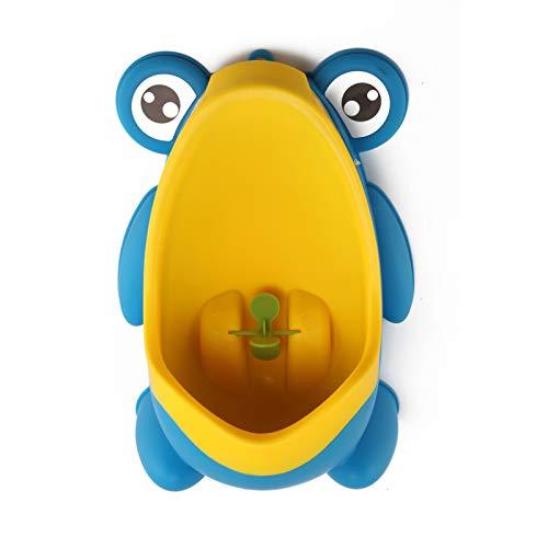 Baby Potty Training Urinal 21 * 16.5 * 30cm Cute Frog Potty Training Urinal...