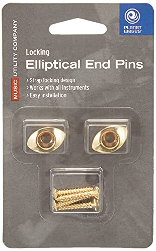 Best strap locks for les paul