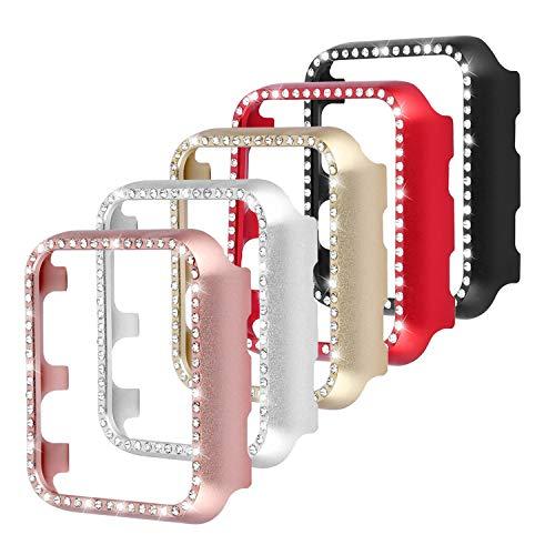 41c6-IcxmSL._SL500_ Leotop Compatible with Apple Watch