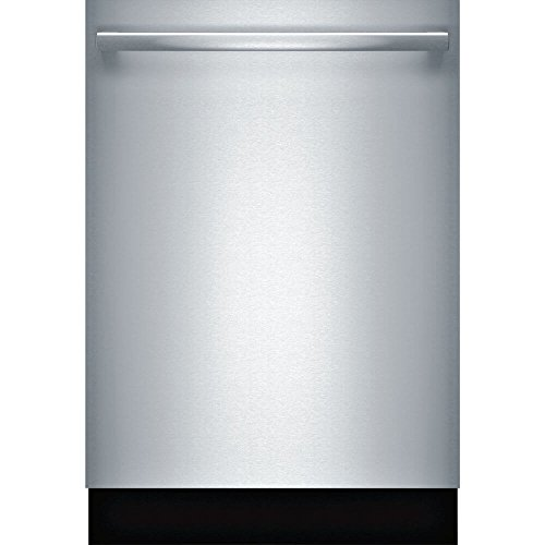Bosch SHX878WD5N 800 Series Built In Dishwasher with 6 Wash Cycles,...