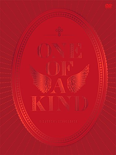 G-DRAGON BIGBANG - G-Dragon's Collection: One Of A Kind DVD [2 Discs + Photobook + Limited Standing Paper] + Extra Gift Photocards