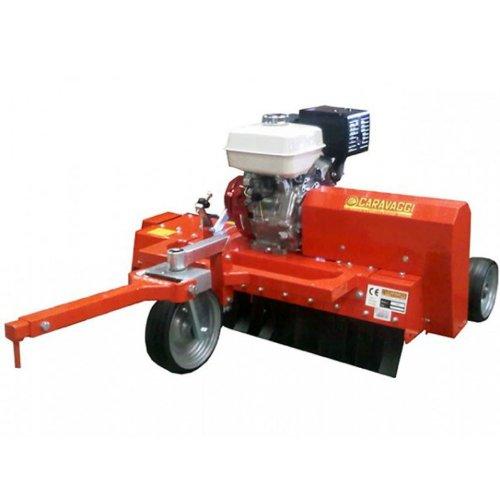 Caravaggi - Escarificador termico para Quad o tractor Ario 120M...