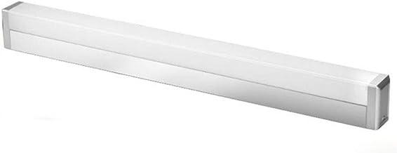JYXPOWER Spiegellamp, badkamerspiegellamp, ledstrips, waterdicht, plafondlamp, anti-condens, wandlamp voor hotel, spiegell...