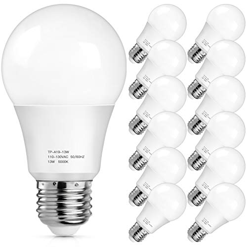 100w led bulb daylight - 2
