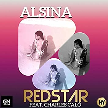 Redstar (feat. Charles Calo)
