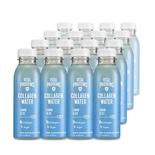 Vital Proteins Collagen Water™ (Original - Lemon, 16 Pack)