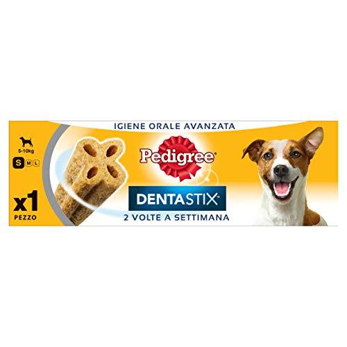 Pedigree Dentastix Snack per la Igiene Orale Avanzata 2 Volte a...