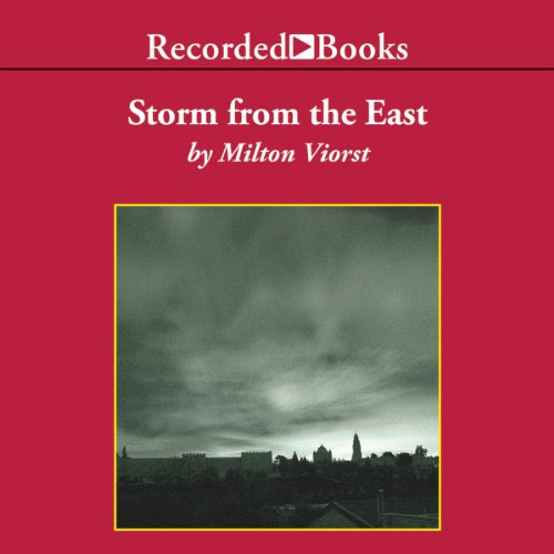 Storm from the East  By  cover art