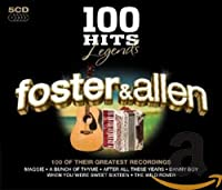 100hits - Foster & All
