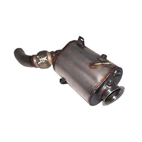 Filtro a particelle (FAP) nove (con catalizzatore COMBI) per BMW 330d 3.0E90E91E92(motore: m57N2)–119017