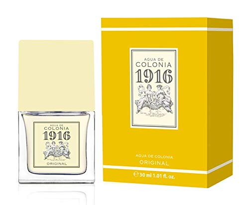 1916 Eau de Cologne Natural Spray 30ml