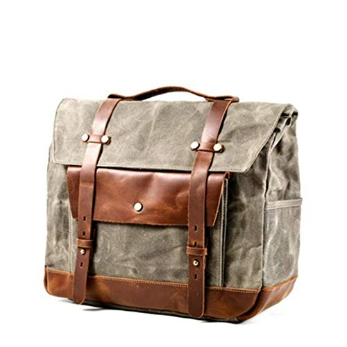 Borsa a bisaccia saddle bag