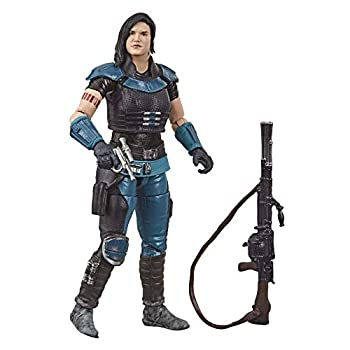 Star Wars The Vintage Collection The Mandalorian Cara Dune Toy 3.75  Scale Action Figure Toys for Kids Ages 4 & Up