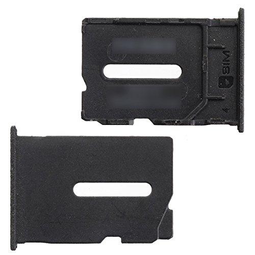 BisLinks® Für OnePlus 1 One SIM Karte Tray Halter Slot Schwarz Ersatz Teil A0001