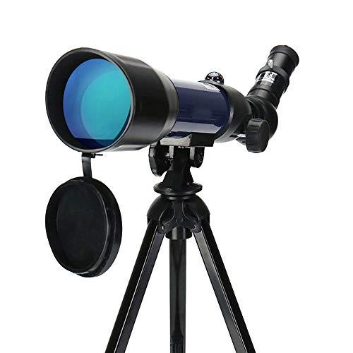 DKEE Outdoor Supplies Astronomical Telescope Kinder HD Grundschüler Professionelle Birthday Boy Stargazing Geschenke
