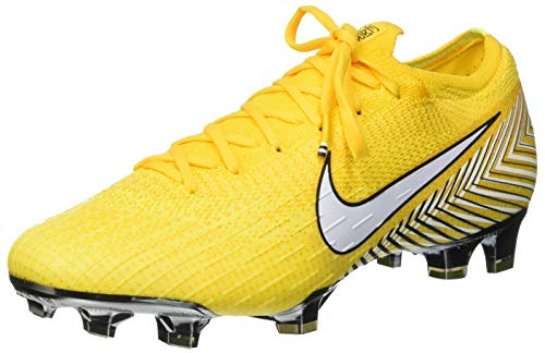 Nike Mercurial Vapor 360 Elite Neymar Jr FG Soccer Cleat - Yellow