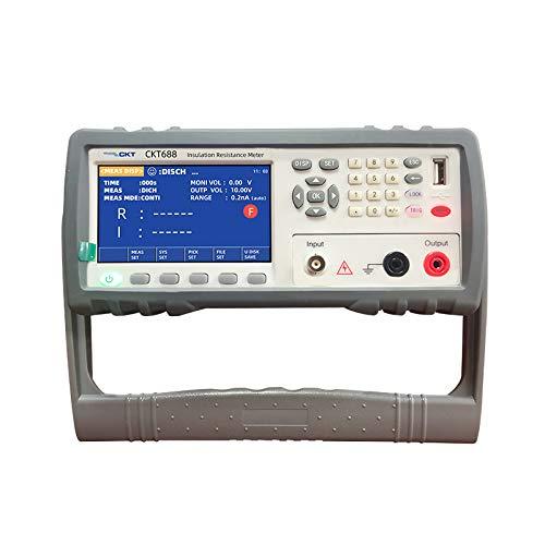CKT688 Insulation Resistance Tester High Resistance Meter Teraohmmeter Megohmmeter