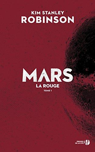 Mars la rouge (T. 1) (1)
