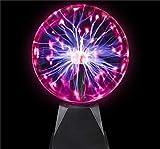 Rhode Island Novelty 8' Red Plasma Ball