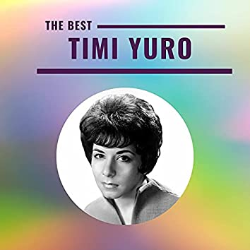 Timi Yuro - The Best