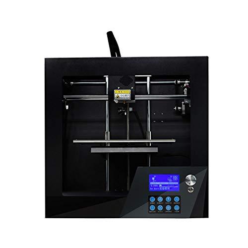 Snjin Fudream IM-D2420 Imprimante 3D Numérique Industrielle Technique d'impression FDM Bureau Imprimante 3D
