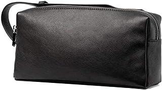 حقائب أدوات الزينة قابض للرجال بسعة كبيرة حقيبة يد حقيبة غسيل حقيبة يد عملية حقيبة سفر حقيبة أدوات الزينة