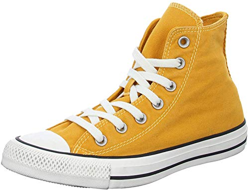 Converse All Stars Sneaker CT AS HI Größe 44 EU Gelb (Gelb)